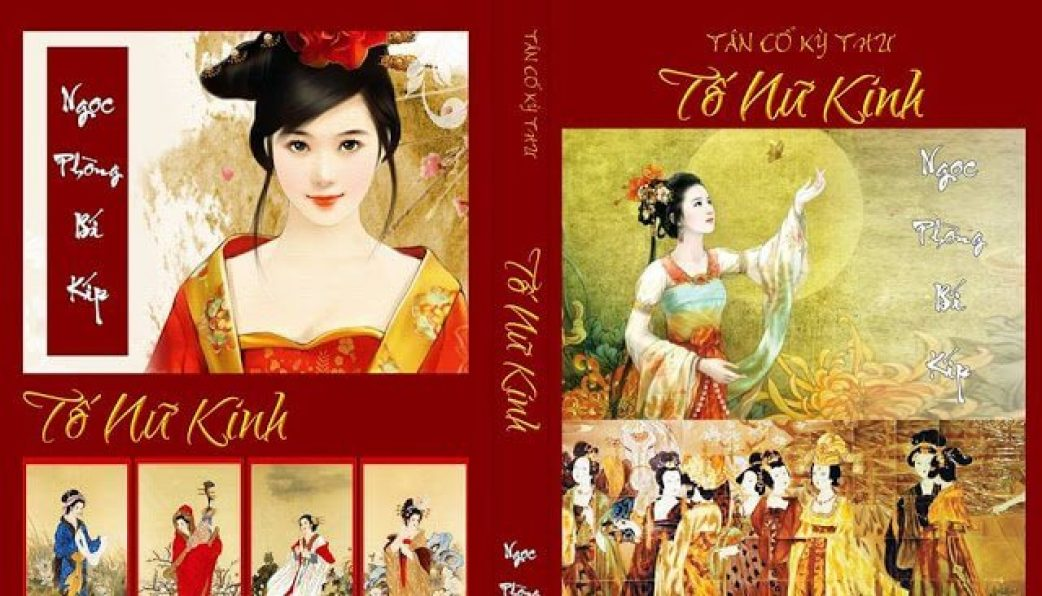 Ebook nu kinh to download