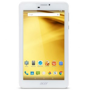 Tablet Acer Iconia B1-723 Gold