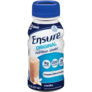 Ensure Vani 237ml